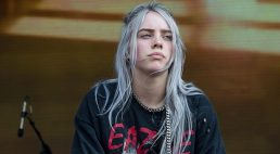 Paren todo: Billie Eilish no conoce a Van Halen