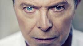 """Is it any wonder?"", un EP con canciones inéditas de David Bowie"