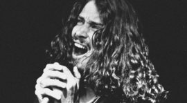 Foo Fighters y Metallica, juntos por Chris Cornell