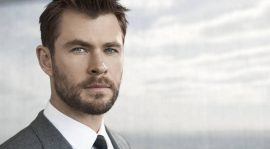 Chris Hemsworth podría ser el nuevo James Bond
