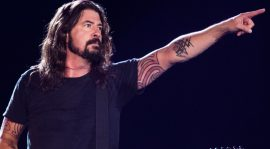 Foo Fighters viene a la Argentina con otra importante banda