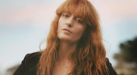 Florence + The Machine se le animó a un clásico de Fleetwood Mac