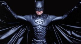 George Clooney no quiere que Ben Affleck sea Batman
