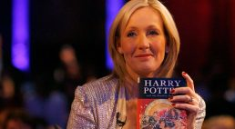 "J.K. Rowling nos enganó a todos con ""Harry Potter"""