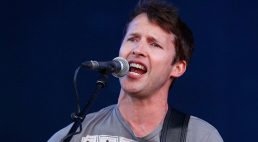 James Blunt no dará shows por streaming por el bien de sus seguidores