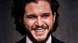 "Kit Harington se llevó un ""regalito"" de ""Game of thrones"""
