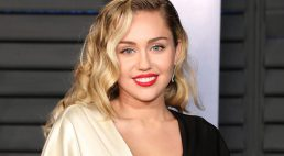 "Miley Cyrus confirmó su participación en ""Black mirror"""