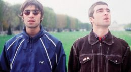 Está chequeado: Liam Gallagher invitará a su hermano a su boda
