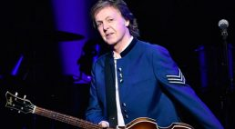 Confirmadísimo: Paul McCartney, nuevamente en Argentina
