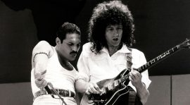 La cruda confesión de Brian May sobre Queen