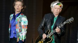 "Keith Richards usa un cenicero ""inteligente"" para no molestar a Mick Jagger"