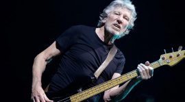 Roger Waters estalló contra Twitter