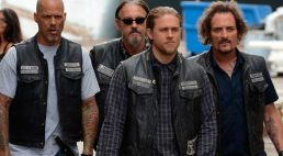 "La tragedia vuelve a golpear a ""Sons of anarchy"""
