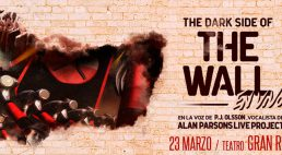 The Dark Side of The Wall vuelve a Argentina