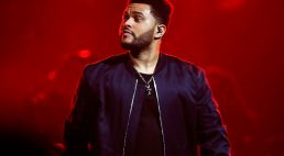 The Weeknd lanzó un video con material inédito