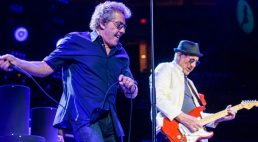 """Ball and chain"", el nuevo tema de The Who"