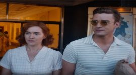 "Mirá el trailer de ""Wonder Wheel"""
