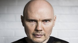 "Billy Corgan estrenó el video de ""Aeronaut"""