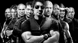 The Expendables, ¿la serie?