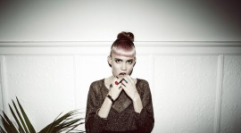 Grimes lanza el video de Kill V. Maim