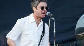 Noel Gallagher quiere ser guitarrista de The Smiths